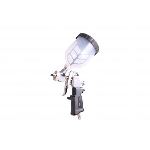 Aerotec Lackierpistole TECH ST 1,5 mm Düse mit PP Fließbecher