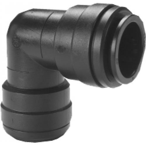 Winkel-Verbinder - Außendurchmesser 28 mm