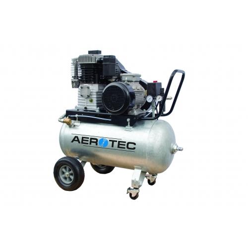 Aerotec 820-90 Z PRO - 400 V verzinkt