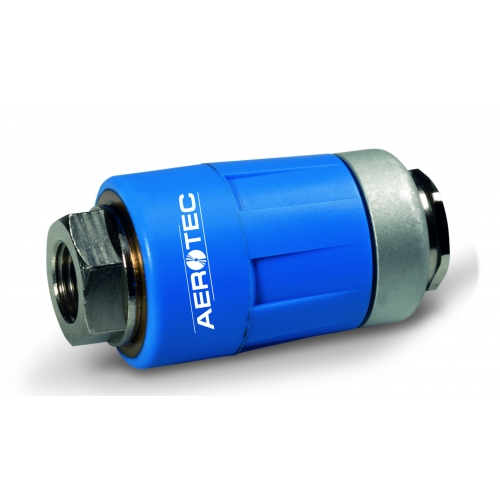Aerotec EASY SAVE PRO Sicherheitskupplung 1/2 Zoll IG