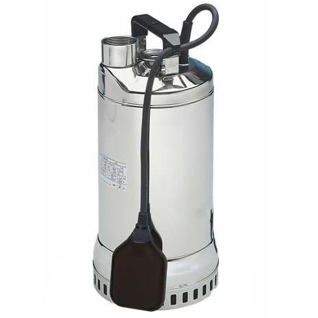 Elektrische Tauchpumpe Diwa 5 Mit Schwimmer HP 0,75 Volt 220 Lowara 107680010