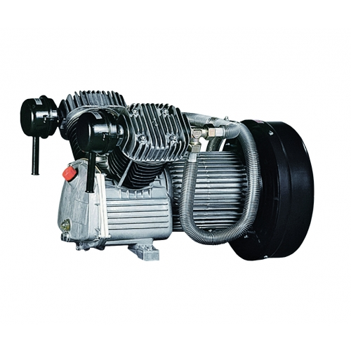 Aerotec Industrie Aggregat CL 30-10 P 10 bar