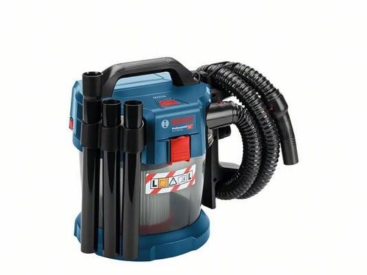 Bosch Akku-Staubsauger GAS 18V-10 L Professional 06019C6302