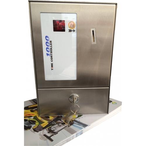 Münzeinwurf Münzsystem - 1€ - 230 V