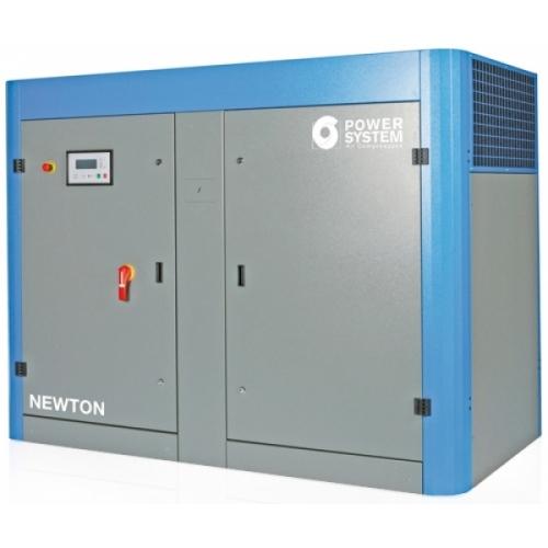 Schraubenkompressor Kompressor Industrie Schraube Newton