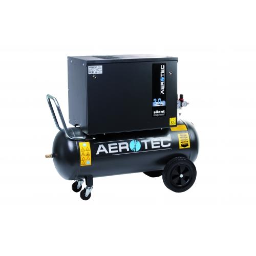 AEROTEC Super SILENT 90 CT3 Keilriemenkompressor 600-90