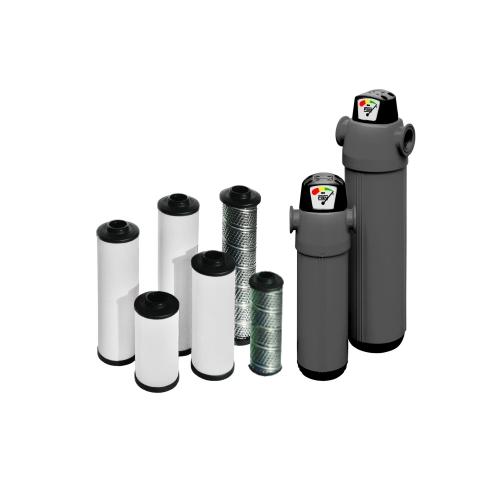 Feinfilter FF 1800 - 1800 NL - 0,01 MIC