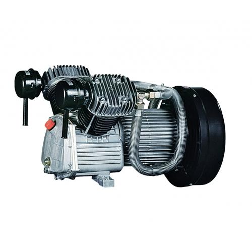 Aerotec Industrie Aggregat CH 40-15 P 15 bar V