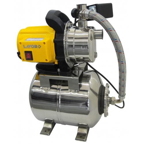 Lavor Hauswasserwerk Inox EG-MS 3800