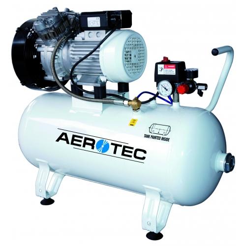 AEROMEDIC XTR 3V-50L OHNE Trockner