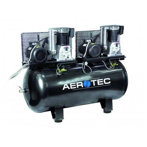 Aerotec Tandemkompressor AK50-500 PRO - 7,4 KW
