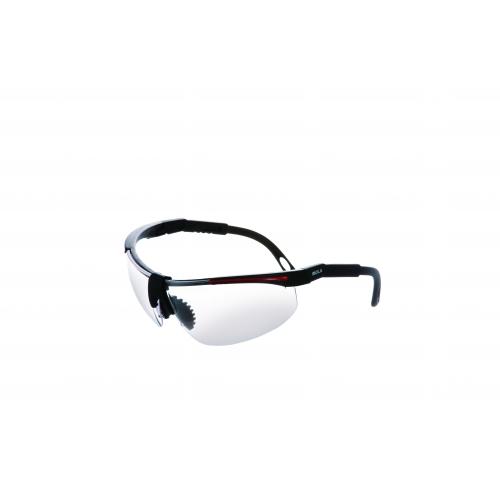 Schutzbrille IMOLA / Anti Fog - UV 400 - KLAR