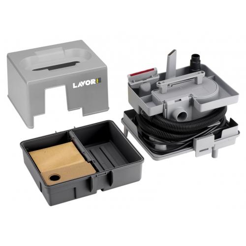 Lavor Kompaktsauger -COMPACT WORKER- PRO