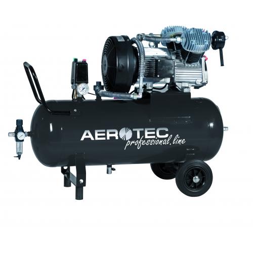 Aerotec Industrie Kompressor CL 30-10/90 Liter