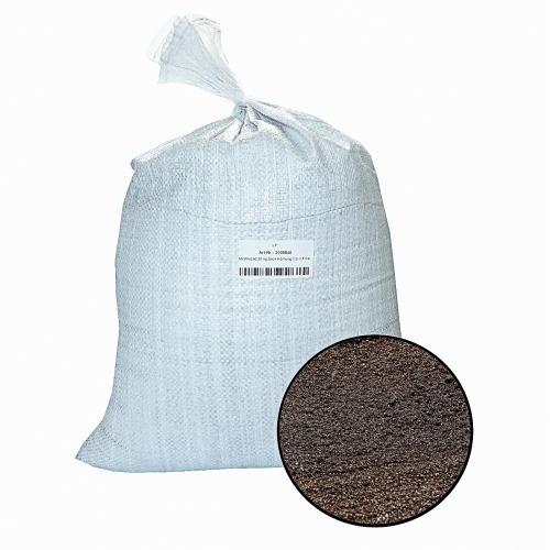 (GP: 0,80 € / kg) Strahlsand 25 kg Sack Körnung 0,2- 0,5 mm