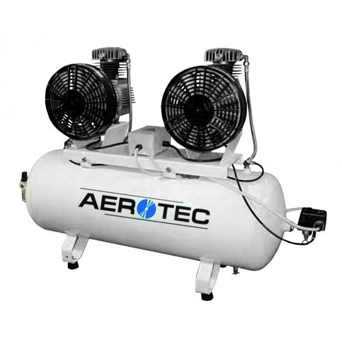 AEROMEDIC XTR 2- Tandem 100 L MIT Trockner