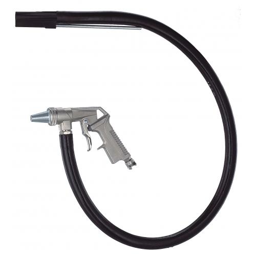 Aerotec Druckluft Sandstrahler Pistole Sandstrahlpistole SP-S PRO