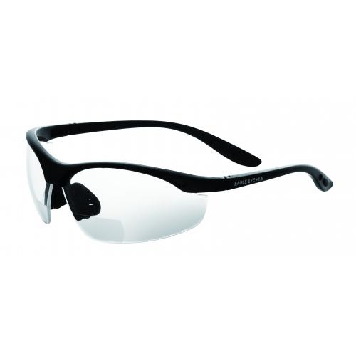 Schutzbrille Eagle Eye/ Anti Fog- UV 400/KLAR/+1,0