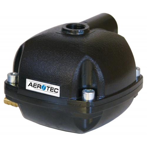 Aerotec Automatik Entwässerung MA15 mit Magnetfunktion - 16 bar
