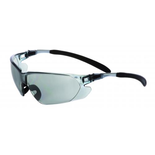 Schutzbrille Indianapolis - UV 400 - Grau