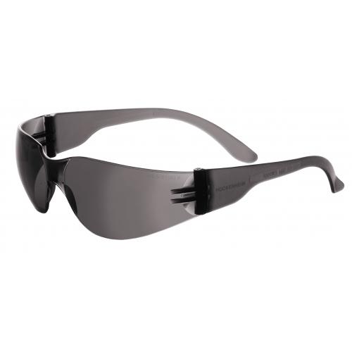 Schutzbrille Hockenheim / Anti Fog - UV 400 - GRAU
