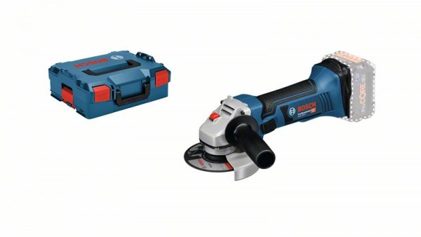 Bosch GWS 18V-LI Winkelschleifer solo