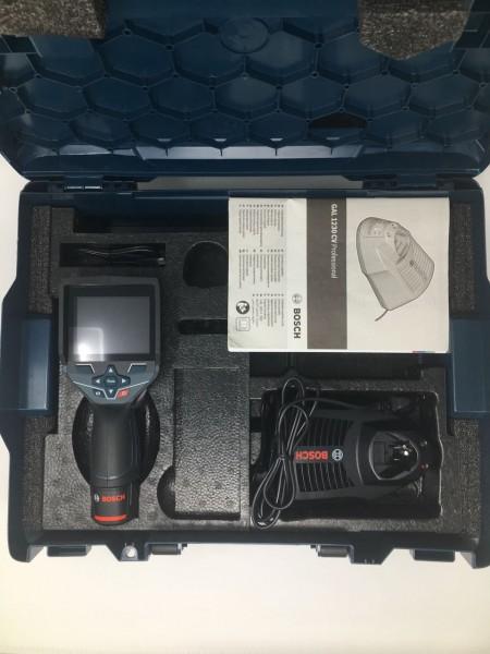 Thermokamera GTC400C #0601083101