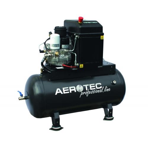 Aerotec Schraubenkompressor COMPACK 2 - 90L PRO - 230 Volt