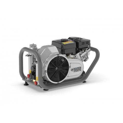 Aerotec Hochdruck-/Atemluftkompressor ATLANTIC G 100 - 330 bar