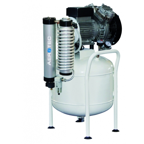 AEROMEDIC XTR 2D-50L MIT Trockner