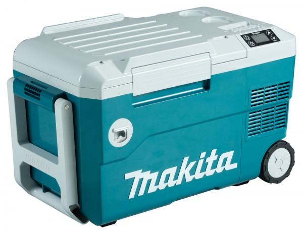Makita Akku-Kühl- und Wärmebox DCW180Z