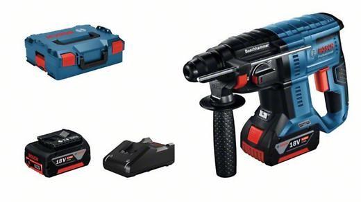 Bosch Bohrhammer GBH18V-21 0611911102