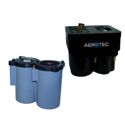 FSN Öl-Wasser-Trenner EW 150 - 15000 NL