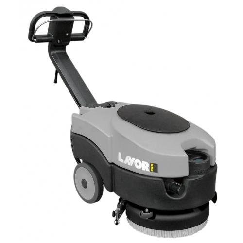Lavor Bodenreinigungsmaschine SCL Quick 36B - Batteriebetrieben