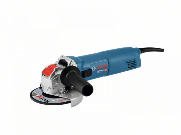 Bosch Professional Winkelschleifer GWX 10-125
