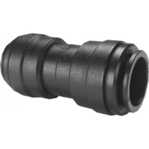 Gerader Verbinder Außendurchmesser 12 mm