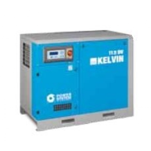 Schraubenkompressor KELVIN 22-13 DV
