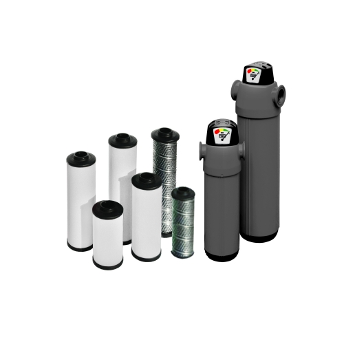 Aerotec Aktivkohlefilter AKF 1800 - 1800 NL - 0,003 MIC
