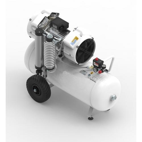 AEROMEDIC XTR 4D-90L MIT Trockner