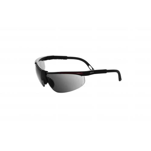 Schutzbrille IMOLA / Anti Fog - UV 400 - GRAU