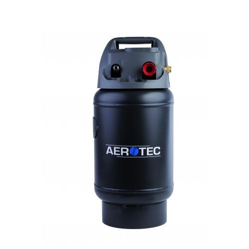 Aerotec Tanky tragbarer Lufttank 14 Liter