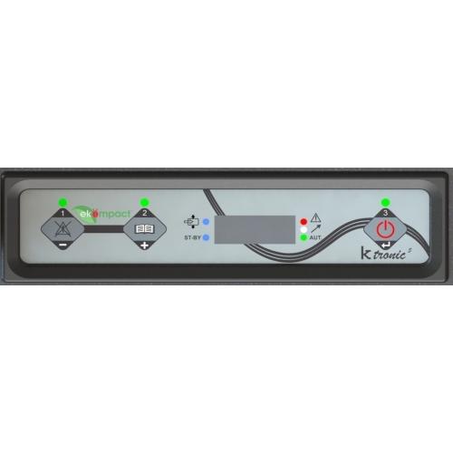 Schraubenbasis COMPACK 2 - 10 bar - 230 Volt