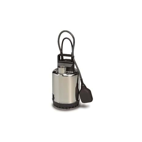 Lowara DOC7/A Elektrische Pumpe Tauchpumpe Für Gewässer Klar 107540020