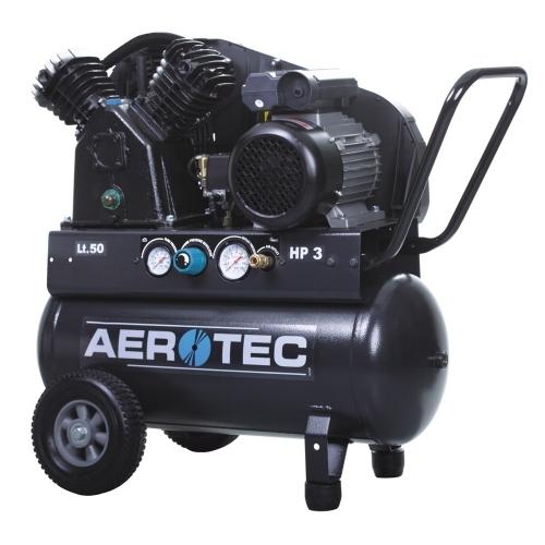 Aerotec 450-50 CT4 - 400 Volt TECH