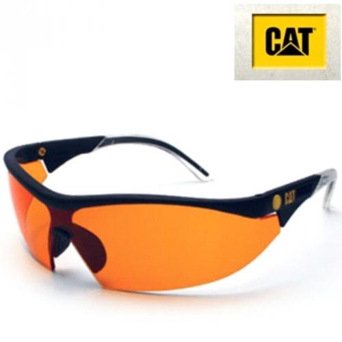 Schutzbrille Digger116 CAT orange
