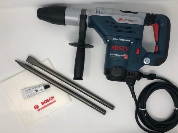 Bosch Meißelhammer GBH5-40DCE