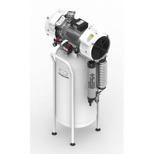 AEROMEDIC XTR 4D-90V MIT Trockner