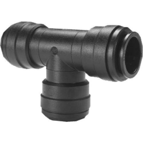 T-Verbinder - Außendurchmesser 22 mm