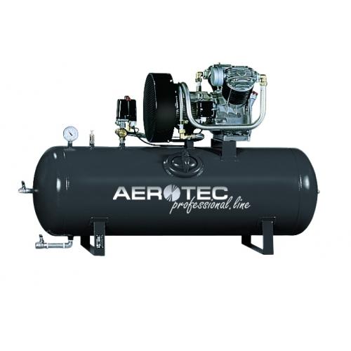 Aerotec Industrie Kompressor CK 40-10/270 Liter