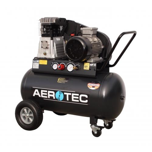Aerotec 600-90 Liter TECH